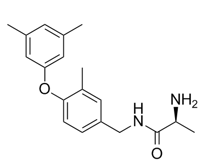 SGC2085 Chemical Structure