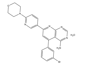 ABT-702 hydrate Chemical Structure