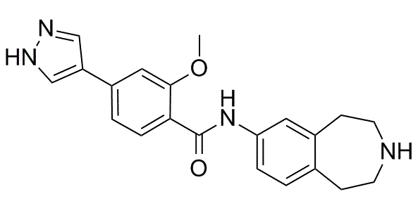 JNJ-47117096 Chemical Structure