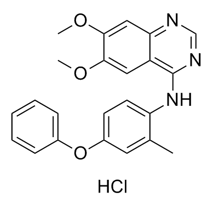 APS279 hydrochloride Chemical Structure