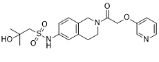 Nampt-IN-1 Chemical Structure