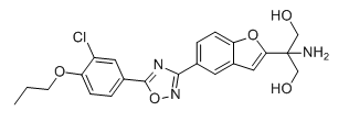 AKP-11 Chemical Structure