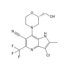 PF06869206 Chemical Structure