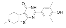 FL-411 Chemical Structure