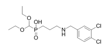 CGP52432 Chemical Structure