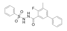 MOZ-IN-3 Chemical Structure