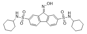 FIN-56 Chemical Structure
