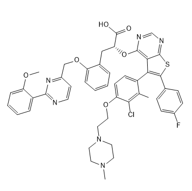 MIK 665 Chemical Structure