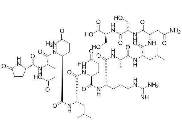 ARA-290 Chemical Structure