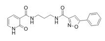ML-327 结构式