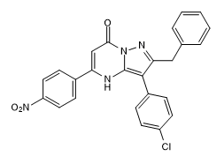 NAV-2729 结构式