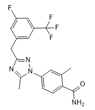FTBMT Chemical Structure