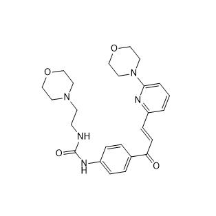TRC 051384 结构式