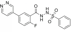 MOZ-IN-2 Chemical Structure