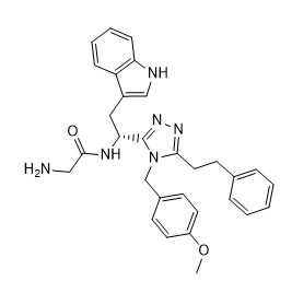 JMV2959 Chemical Structure