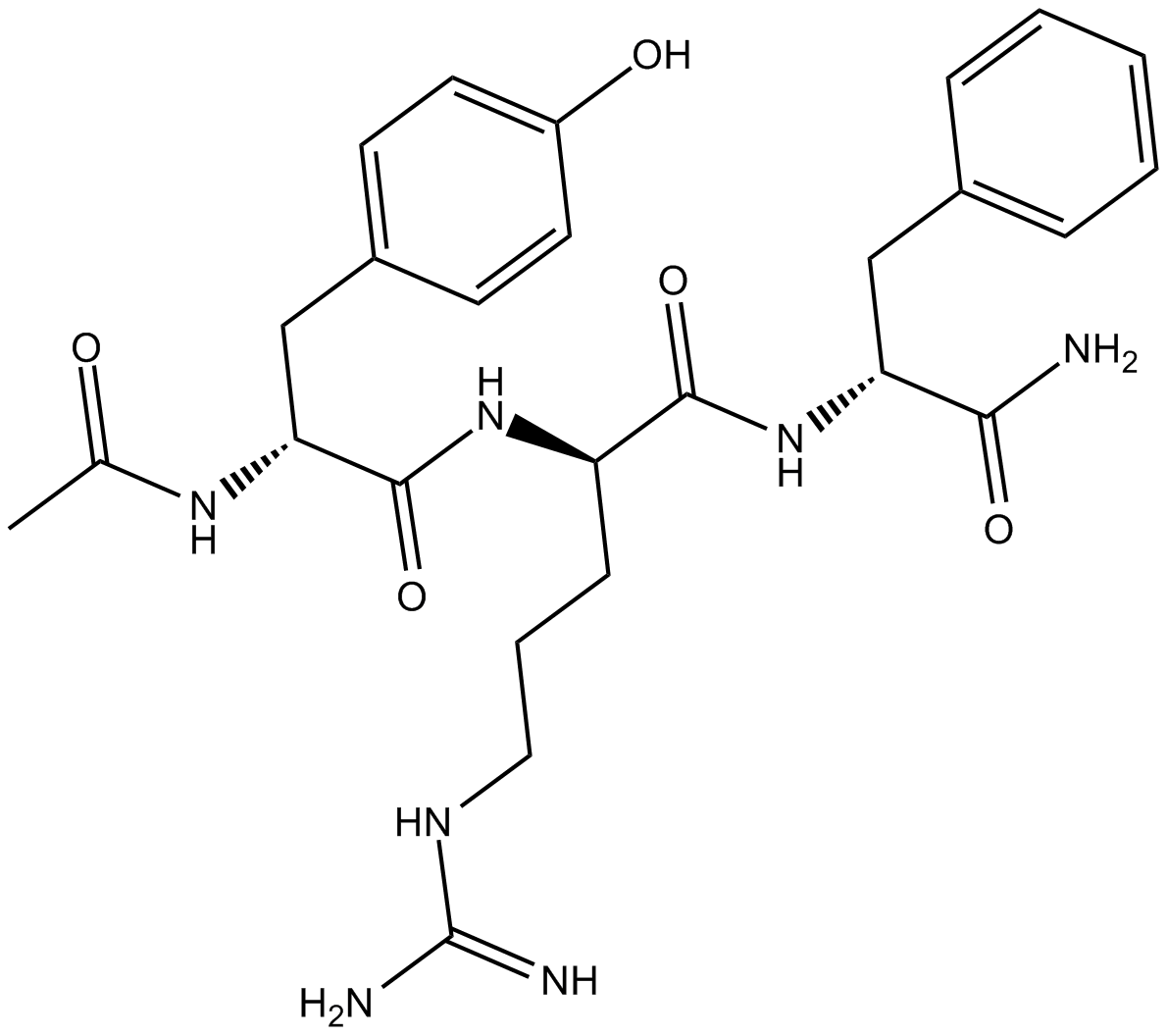 DTP3 Chemical Structure