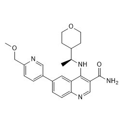 AZ-31 Chemical Structure
