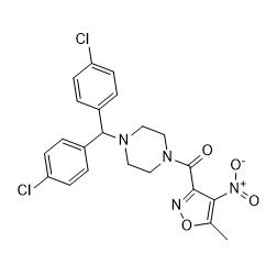 ML210 Chemical Structure