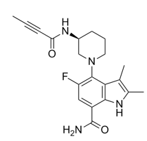 BMS-986195 Chemical Structure
