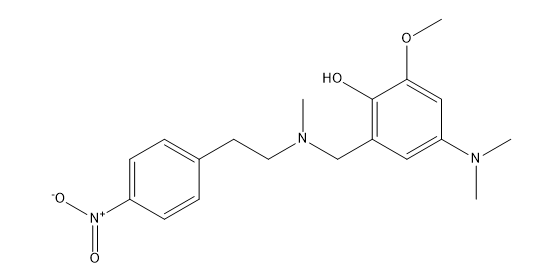 BN-82002 Chemical Structure