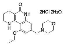 JPI-289 2HCl.2H2O Chemical Structure