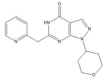 BI 409306 Chemical Structure