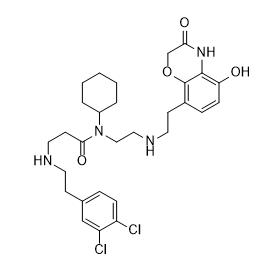 AZ-505 Chemical Structure