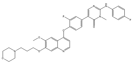 AMG51 Chemical Structure