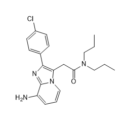 CB 86 Chemical Structure