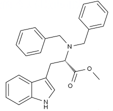 TRPM8 antagonist 14 Chemical Structure