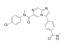 KDU691 结构式