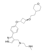 EPZ-020411 Chemical Structure
