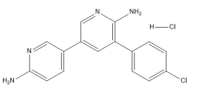 PF-06260933 HCl Chemical Structure