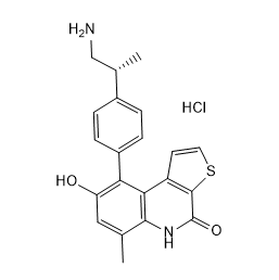 OTS514 hydrochloride Chemical Structure