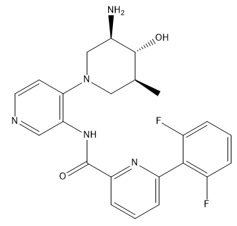 LGB321 Chemical Structure