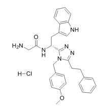 JMV 2959 hydrochloride Chemical Structure