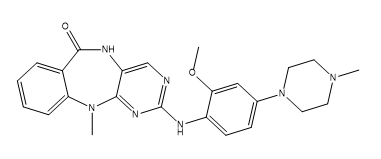 XMD8-87 Chemical Structure