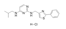 KHS101 hydrochloride Chemical Structure