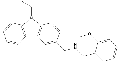 HLCL-61 Chemical Structure