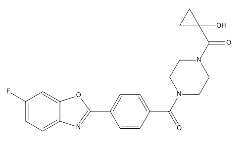 FT113 Chemical Structure
