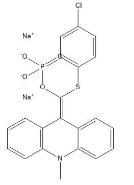 APS-5 Chemical Structure