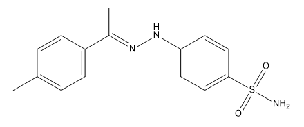 Celecoxib Impurity G Chemical Structure