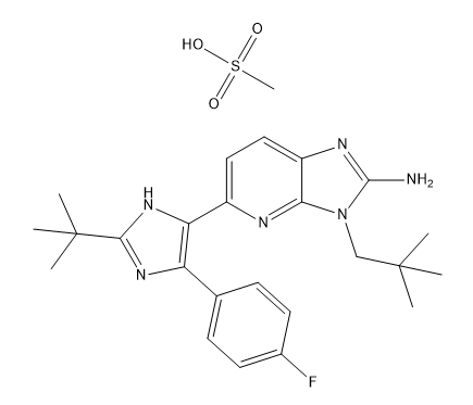LY2322600 Chemical Structure