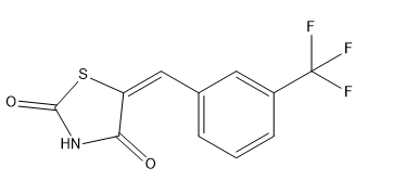 SMI-4a Chemical Structure