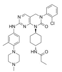 JND3229 Chemical Structure