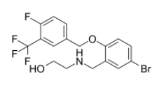 USP25 and 28 inhibitor AZ-1 Chemical Structure
