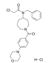BPK-29 hydrochloride Chemical Structure