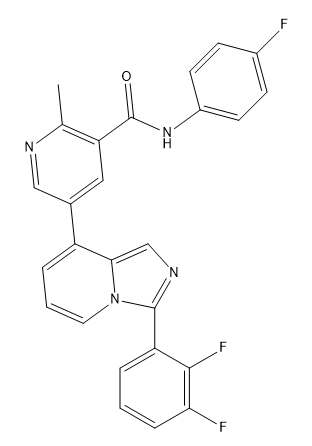 GS-4361 Chemical Structure