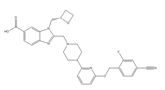 PF-06882961 Chemical Structure