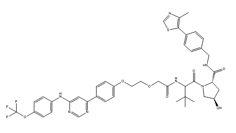 GMB-475 Chemical Structure
